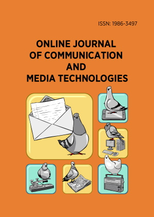 Online Journal of Communication and Media Technologies